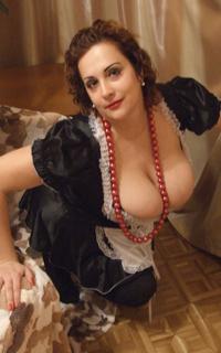 Проститутка Мальвина